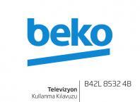CL Kart Yuvası Beko Led Tv Modelini Özel Kılıyor