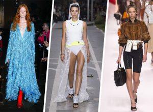Yaz Modası Nedir?