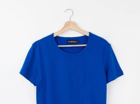 T-Shirt Rahatlığı