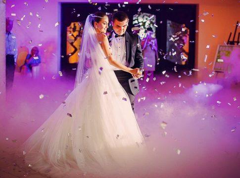 Unutulmaz Bir Düğün
