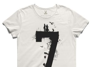 T- Shirt Modeliniz Sizi Rahatlatsın