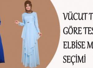 Moda ve elbise seçimi