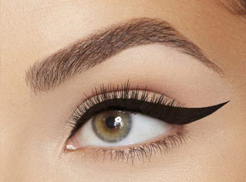 Eyeliner Çekme Yöntemleri
