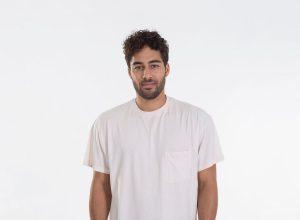 Oversize Tişört Erkek Modelleri