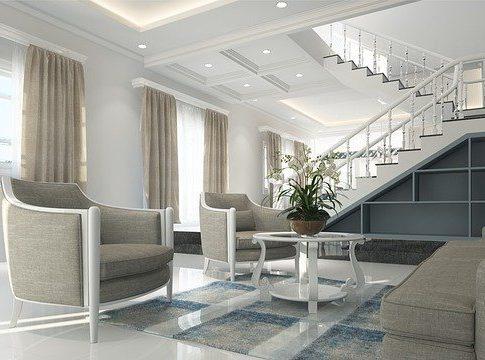 Minimalist Ev Tasarımları